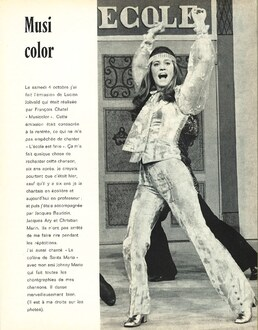 JOURNAL N°50 Octobre 1969