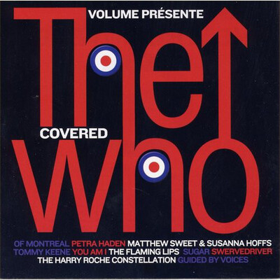 Covers : The Who covered - Artistes variés
