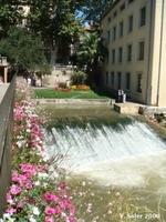 Narbonne - Canal de La Robine