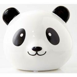 "la ""shopping list panda "" d'Amy"