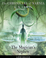 Les Chroniques de Narnia de C.S Lewis
