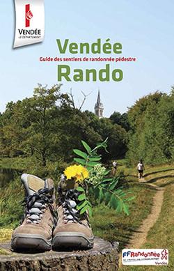 Vendée Rando 2015