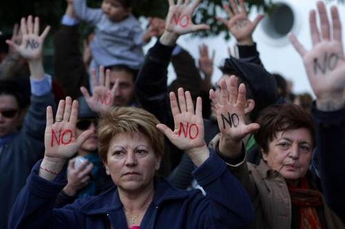 """La crise bancaire chypriote en """"live"""""""