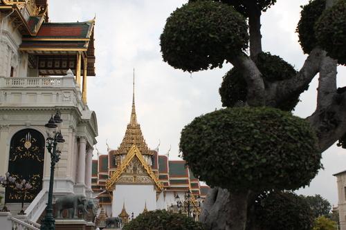 Bangkok du 24 au 28/11/2013