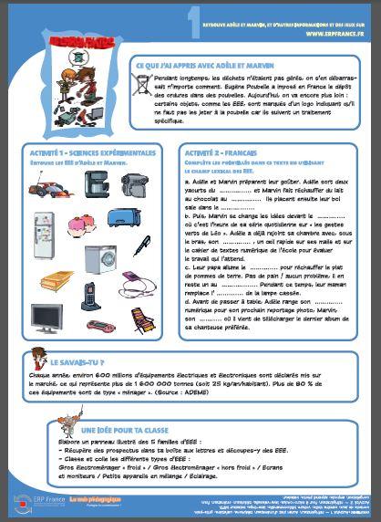 Kit DEEE (écologie)