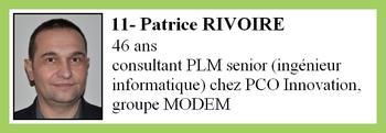 11- Patrice RIVOIRE