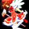 Kard Kaptor Sakura