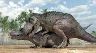 La vie secrète des dinosaures