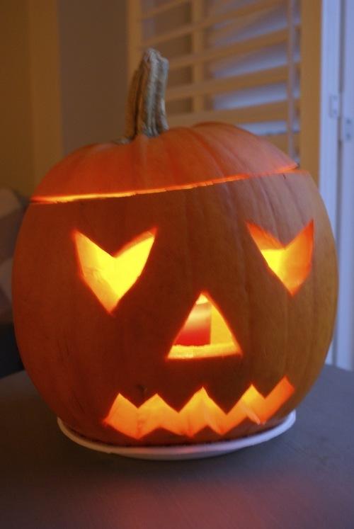 Soirée Halloween du 31 octobre