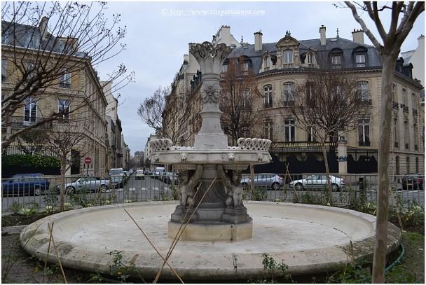 23 Janvier 2012 Fontaine Place 3