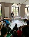Fête de la science au Lycée Marguerite