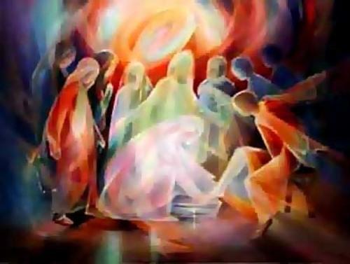 Méditation du Jeudi-Saint : le sens du lavement des pieds par Jésus