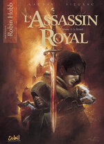L'Assassin Royal (Robin Hobb)