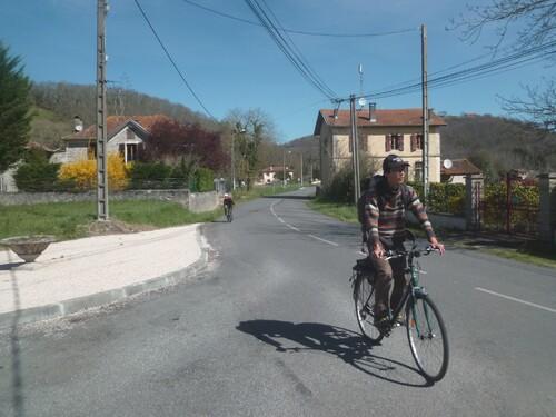 Barbazan - Génos - Refuge St Martin - Barbazan (31)