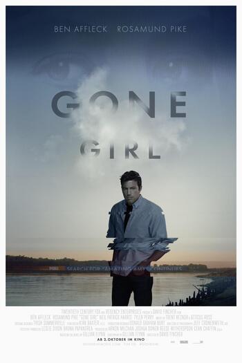 Gone girl poster 3