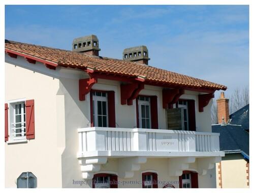 Saint-Gilles Croix de Vie en Vendée