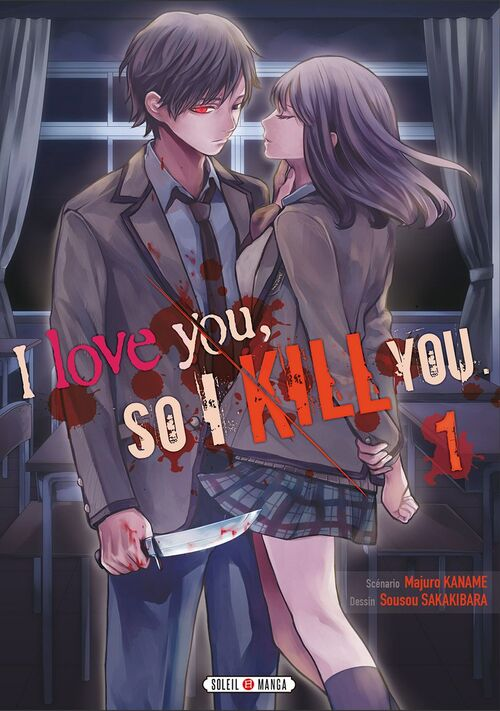 I love you, so I kill you