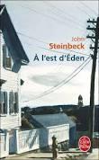A l'Est d'Eden John Steinbeck