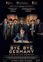 Affiche Bye Bye Germany