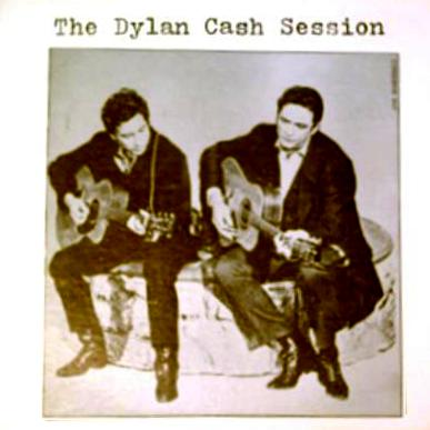 Live in Studio : The Dylan Cash Session