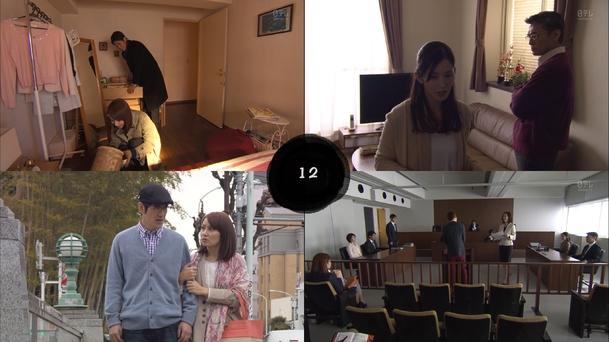 Sortie de l'épisode final d'Isharyou Bengoshi ♫