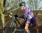 Championnat UFOLEP de Picardie Cyclo cross à Salouel ( Adultes 17-18-19 ans, Fém de + 17 ans )