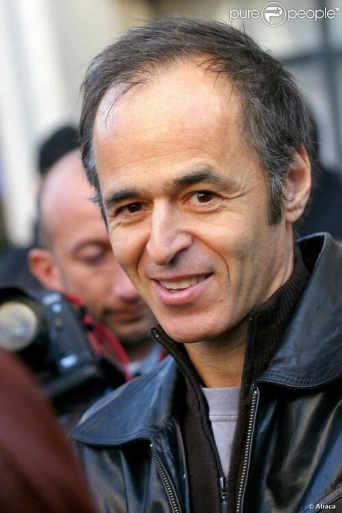 Né le 11 octobre 1951 à Paris, Jean Jacques Goldman, Auteur, Compositeur, Chanteur, Musicien, Balance ascendant Lion , Lune en Verseau
