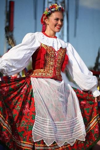 Je suis Polonaise ...
