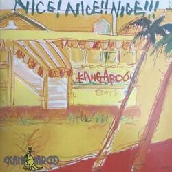 Kangaroo - Nice, Nice, Nice - Complete LP