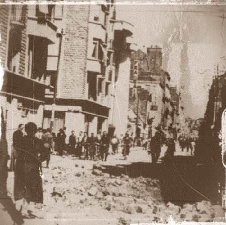 juin 1944 rennes