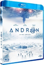 [Blu-ray] Andron