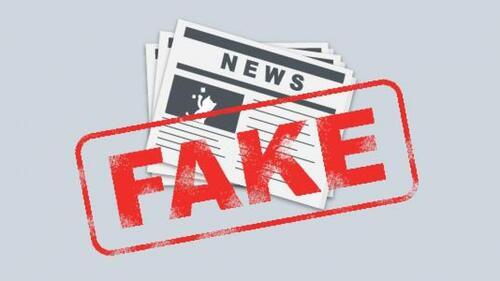 """Les """"fake news"""", un défi éthique mondial"""