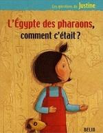 Histoire des Arts - L'Art antique égyptien