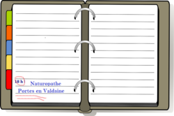 ACCUEIL NATUROPATHIE MONTELIMAR