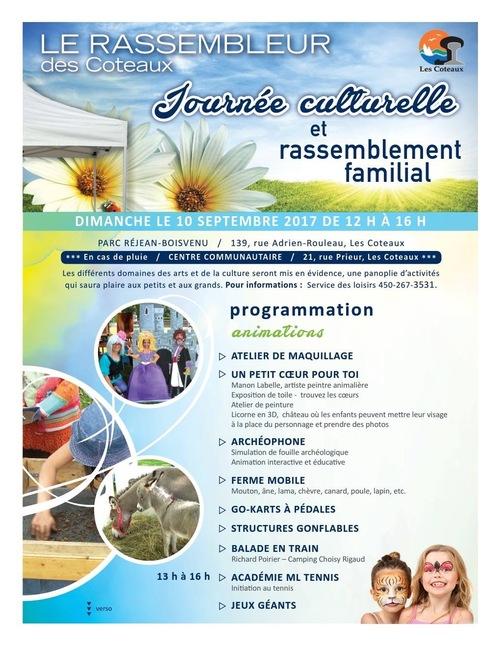 Francine Bertrand à Les Coteaux