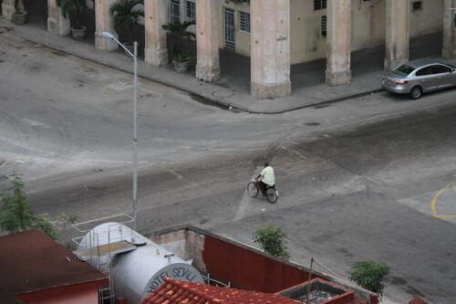 Cuba premières impressions