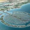 Palm Island à Dubai