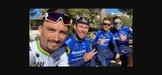 Cyclisme : le champion du Monde 2020 son programme
