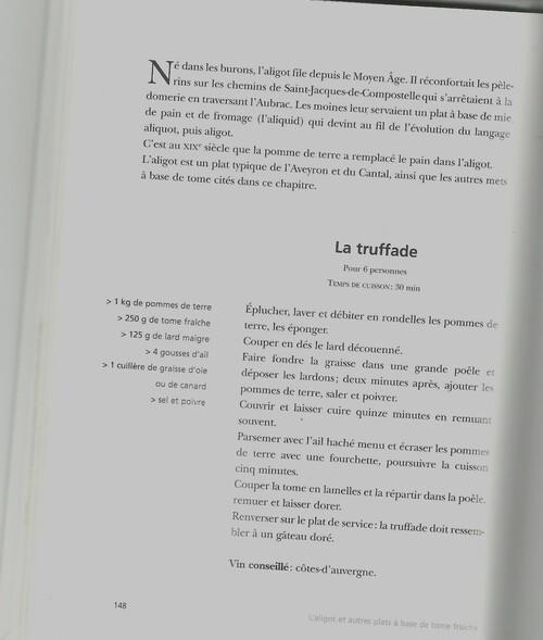 Recettes traditionnelles pour Icioula