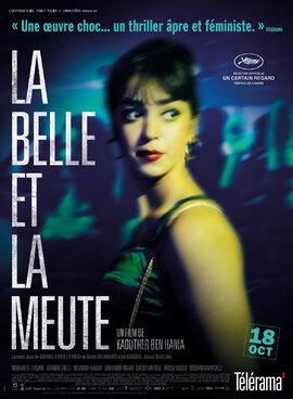 La belle et la bête - un film de Kaouther Ben Hania (2017)