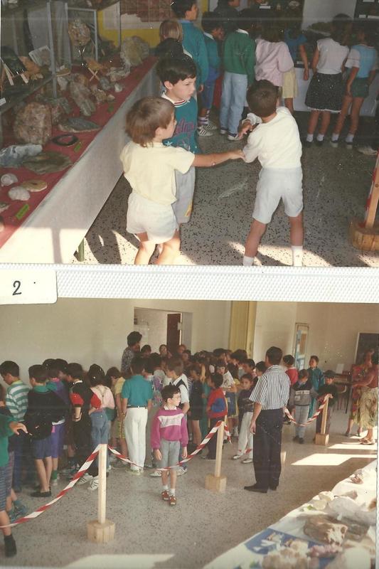 Club le Béryl Mai 1989 Foyer Roger Panouse 016