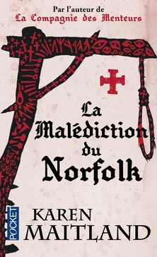 La Malédiction de Norfolk ; Karen Maitland