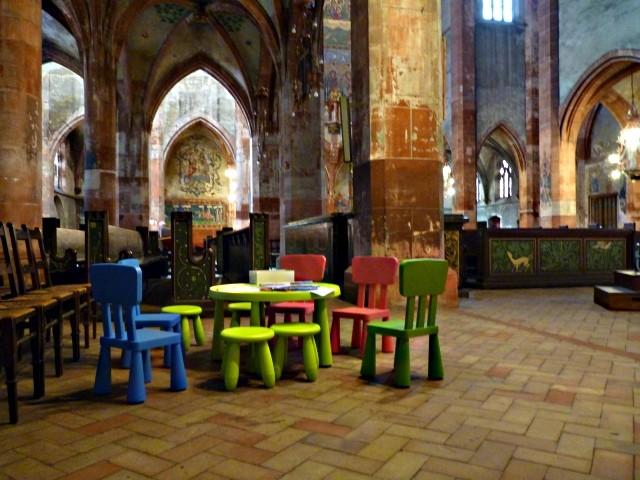 Strasbourg Avril 2010