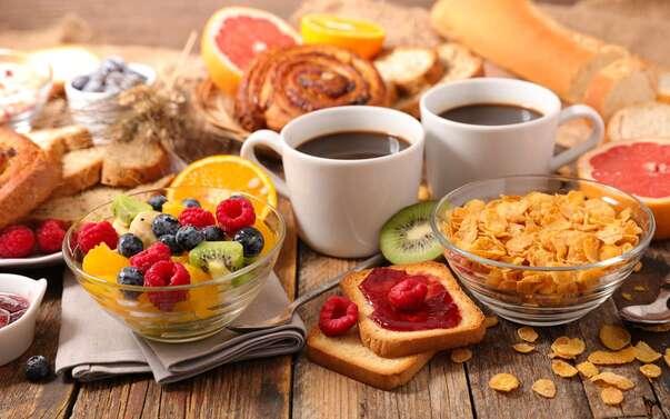 """Résultat de recherche d'images pour """"petit déjeuner image"""""""