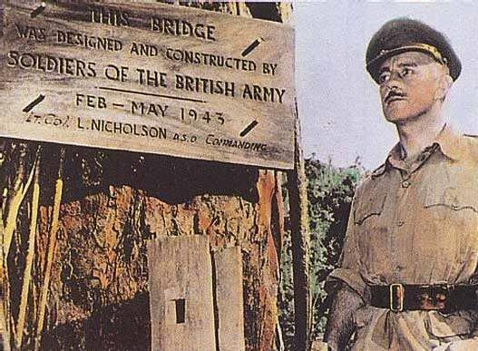 Mémorial aux soldats britanniques