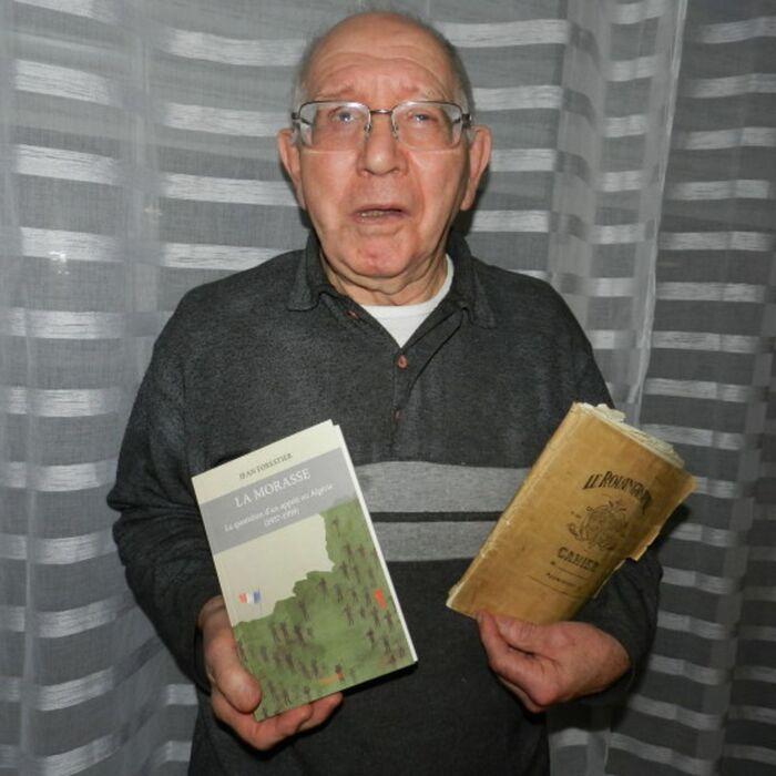 La Morasse: Le quotidien d'un appelé en Algérie (1957-1959)