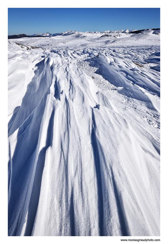 Font d'Urle, l'arctique Drômois!