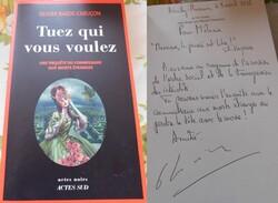 Salon du Livre de Neuilly Plaisance - 09/04/2016