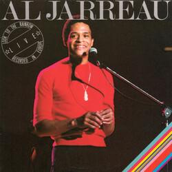 Al Jarreau - Look To The Rainbow (Live) - Complete LP