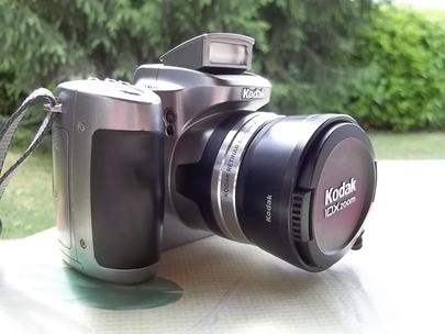 Kodak Z740